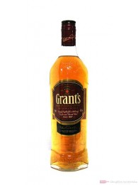 Grant´s Blended Scotch Whisky 1,0l
