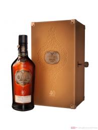 Glenfiddich 40 Years Single Malt Scotch Whisky 0,7l