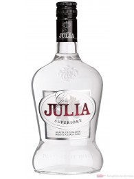 Grappa JULIA Superiore 0,7l
