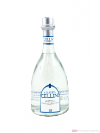 Cellini Grappa Cru 0,7l