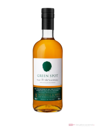 Green Spot Single Pot Still Irish Whisky 0,7l