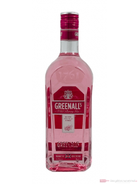 Greenall's Wild Berry London Dry Gin 0,7l