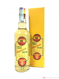 Cadenhead's Haitian Green Label Rum 9 Years