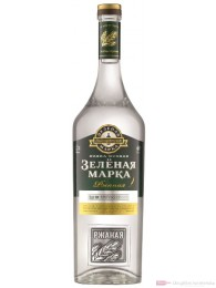 Green Mark Natural Rye Flavor Vodka