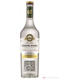 Green Mark Vodka 1,0l