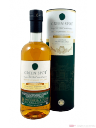 Green Spot Chateau Montelana Single Pot Still Irish Whiskey 0,7l