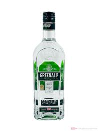 Greenall's London Dry Gin 0,7l