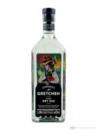 Gretchen Schwarzwald Dry Gin 0,7l