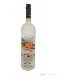 Grey Goose Melon Vodka 1,0l Flasche