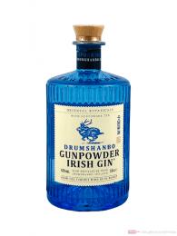 Drumshanbo Gunpowder Irish Gin 0,5l