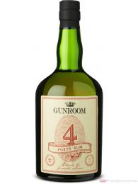 Gunroom 4 Ports Aged Rum 0,7l