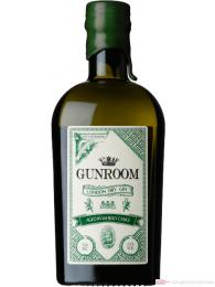 Gunroom Gin London Dry Gin 0,5l