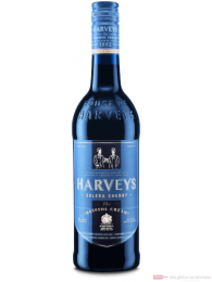 Harveys Bristol Cream Sherry 0,75l