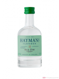 Hayman´s Old Tom Gin 0,05l