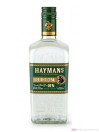Hayman´s Old Tom Gin 0,7l