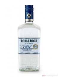 Hayman's Royal Dock Navy Strength Gin 0,7l