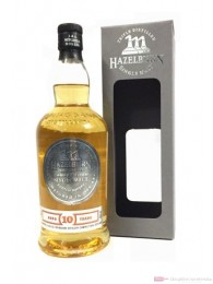Hazelburn 10 Years Single Malt Scotch Whisky 0,7l