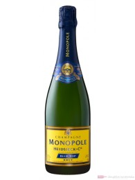 Heidsieck Monopole Blue Top