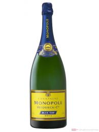 Heidsieck Monopole Blue Top Brut Champagner 1,5l
