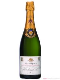 Heidsieck Monopole Le Gout Americain Champagner 0,75l