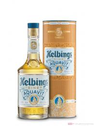 Helbing Aquavit in Geschenkverpackung 0,5l