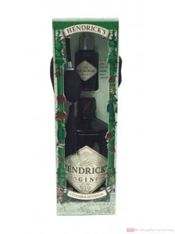 Hendricks Gin Cucumber Hothouse