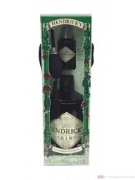 Hendricks Gin Cucumber Hothouse