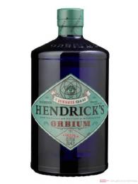 Hendricks Orbium Gin 0,7l Flasche