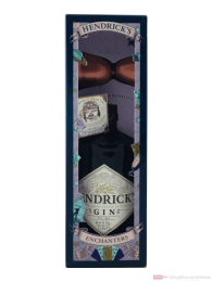 Hendricks Enchanter Pack Gin 0,7l