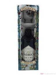 Hendricks Gin Teatime Pack