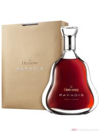 Hennessy Cognac Paradis 0,7l