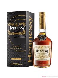 Hennessy Cognac VS in Geschenkbox 0,7l