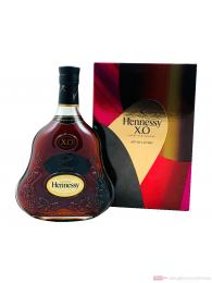 Hennessy XO Chinese New Year Liu Wei Cognac 0,7l