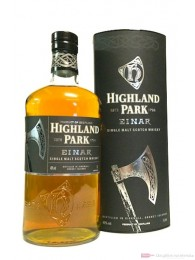 Highland Park Einar Warriors Edition 1l