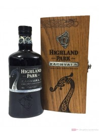 Highland Park Ragnvald Warriors Edition 0,7l Flasche