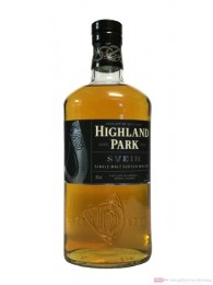 Highland Park Svein Warriors Edition 1l