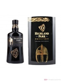 Highland Park Thorfinn Warriors Edition 0,7l
