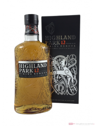 Highland Park 12 Years Viking Honour Single Malt Scotch Whisky 0,7l