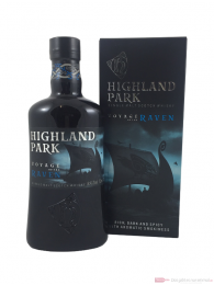 Highland Park Voyage of the Raven 0,7l