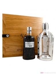 Highland Park 50 Years Single Malt Scotch Whisky 0,7l