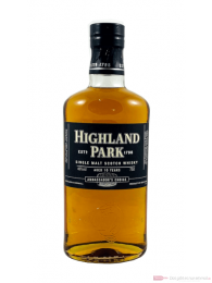 Highland Park 10 Year Ambassador's Choice Single Malt Scotch Whisky 0,7l