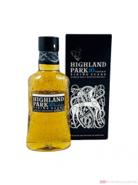 Highland Park 10 Years Viking Scars 0,7l