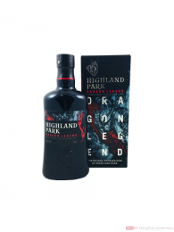Highland Park Dragon Legend Single Malt Scotch Whisky 0,7l