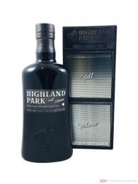 Highland Park Full Volume Single Malt Scotch Whisky 0,7l