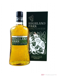 Highland Park Spirit of the Bear Single Malt Scotch Whisky 1l
