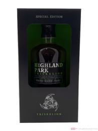 Highland Park Triskelion Single Malt Scotch Whisky 0,7l