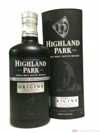 Highland Park Dark Origin