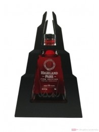 Highland Park Fire Edition 15 Years 0,7l Flasche