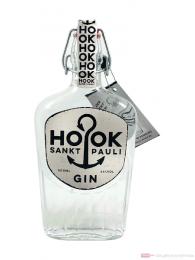 Hook Sankt Pauli Gin 0,5l Flasche