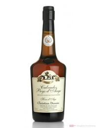 Christian Drouin Hors d'age Calvados Pays d'Auge 0,7l